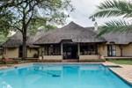 Отель Mziki Safari Lodge