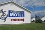 Отель Gaudet Motel