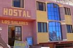Гостевой дом Hostal Los Salares