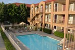 Отель Red Roof Inn Rancho Cordova