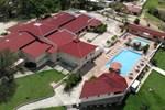 Отель Comayagua Golf Club
