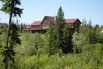 Отель Double Hills Ranch & Lodge