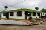 Хостел Hostal La Floresta