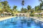 Отель Baraza Resort and Spa Zanzibar