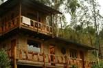 Отель Altai Oasis Eco lodge