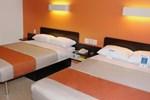 Отель Motel 6 Ardmore