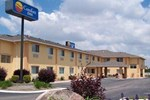 Отель Comfort Inn Richmond