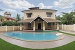Villa Calangute