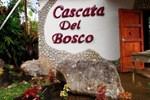Отель Cascata Del Bosco Cabinas