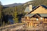 Апартаменты Montana River Lodge