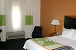 Отель Fairfield Inn & Suites Norman