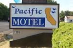 Отель Pacific Motel