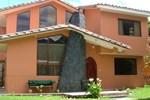 Мини-отель Urubamba Homestay