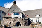 Отель Timberline Lodge