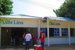 Отель Hotel Villa Lina