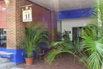 Отель Hotel Real de Tuxtla