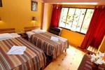 Отель Hostal La Payacha