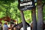 Отель Basecamp Cabañas