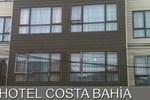 Отель Hotel Costa Bahía