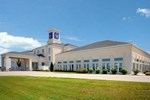 Отель Sleep Inn & Suites Sheboygan
