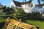 Отель Anchorage House & Cottages