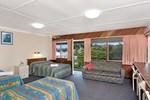 Отель Econo Lodge Murwillumbah