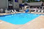 Отель Motel 6 Ogden, 21st Street