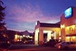 Отель Canada's Best Value Princeton Inn & Suites
