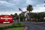 Отель Residence Inn Brownsville