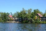 Отель Curriers Lakeview Lodge