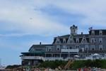 Отель The Surf Hotel - Block Island