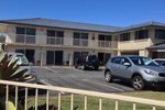 Отель Pottsville Beach Motel