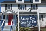 Отель Salmon River Country Inn