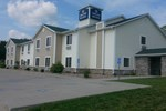 Отель Cobblestone Inn & Suites - Bloomfield