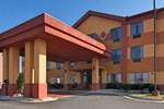 Отель Comfort Inn & Suites Pryor