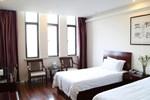 Отель GreenTree Inn JiangSu HuaiAn LianShui Bus Station ZhanQian Square Express Hotel