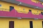 Гостевой дом Hotel Tlaxcala