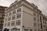 Отель Arus Hotel