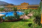 Отель Rosa Agustina Club Hotel