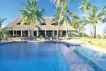 Отель The Palms Zanzibar