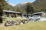 Отель Arthur's Pass Alpine Motel