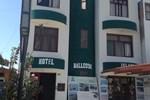 Отель Paracas Hotel Ballestas Island