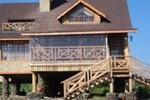 Гостевой дом Sangare Farm House-Mweiga Villas