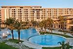 Отель Movenpick Hotel & Casino Malabata Tanger