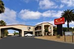 Отель Econo Lodge Castro Valley