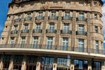 Отель Victor's Residenz-Hotel Leipzig