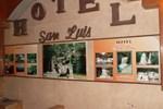 Отель Hotel San Luis Mante
