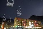 Отель Hotel Alto Nevados