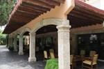 Отель Hotel Rincon del Montero