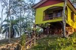 Отель Parque Ecologico y Turistico Safari